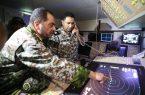 آغاز بهکار مرکز فرماندهی عملیات پدافند هوایی خلیج فارس