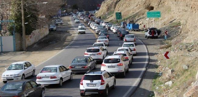ریزش کوه در کمربندی عسلویه برطرف شد / همه مسیرهای استان بوشهر باز است
