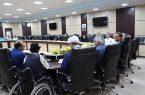رئیس خانه مشارکت در سلامت شهرستان كنگان انتخاب شد