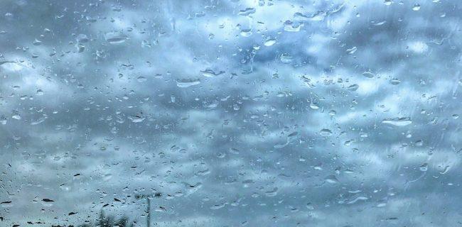 سامانه بارشی از استان بوشهر خارج میشود